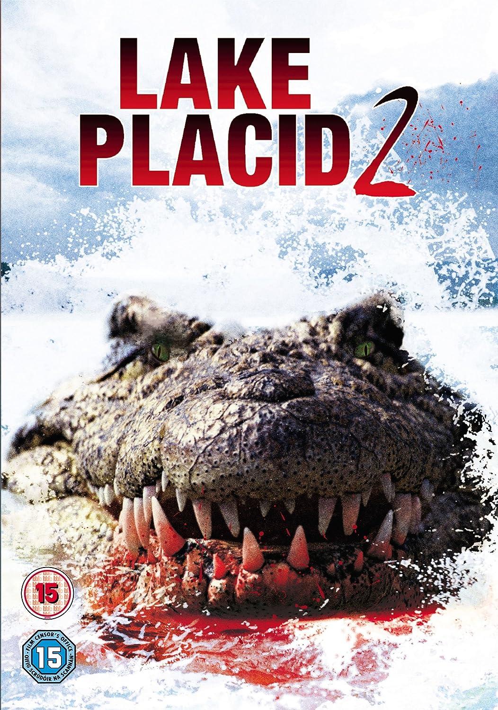 Amazon.com: Lake Placid 2 [Import anglais]: Movies & TV