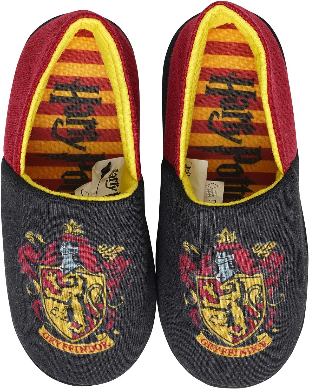 tallas 11-3 Zapatillas oficiales de Harry Potter Gryffindor Hogwarts