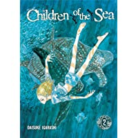Children of the Sea, Vol. 2