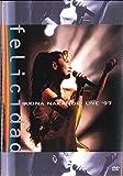 中森明菜 live'97 felicidad [DVD]