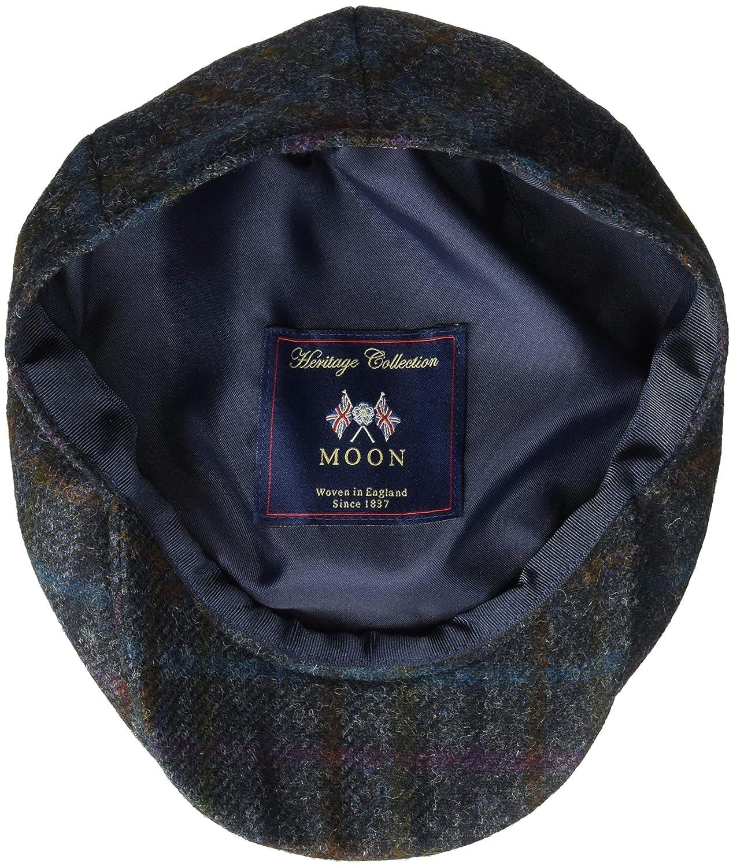 5094a22b6efd3 Kangol Men s British Peebles Flat Ivy Cap Hat at Amazon Men s Clothing  store