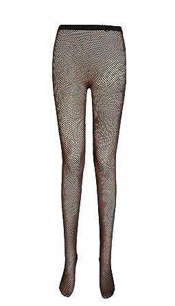 ead0d5de53181 Ladies fishnet tights (small net, 2 pairs black): Amazon.co.uk: Clothing