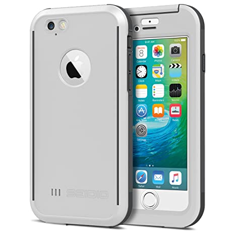 huge selection of 8b145 aa6a8 Seidio OBEX Waterproof Case for The iPhone 6: Amazon.in: Electronics