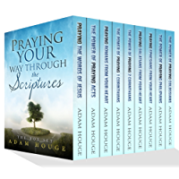 Pray Your Way Through The Scriptures! (English Edition)