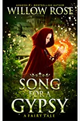 Song for a Gypsy (The Wolfboy Chronicles Book 1) Kindle Edition