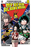 My Hero Academia vol. 08