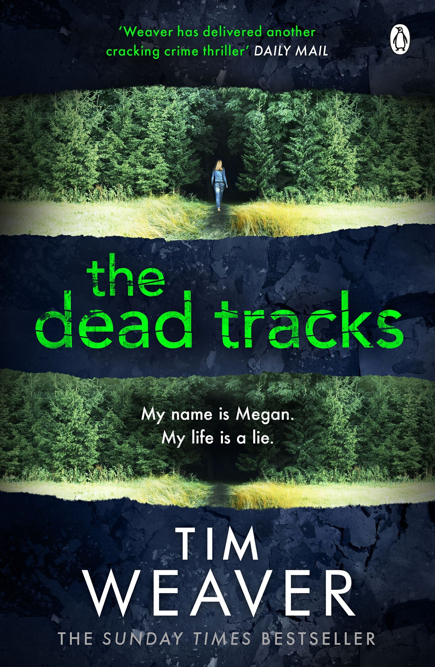 The Dead Tracks (David Raker Missing Persons) PDF