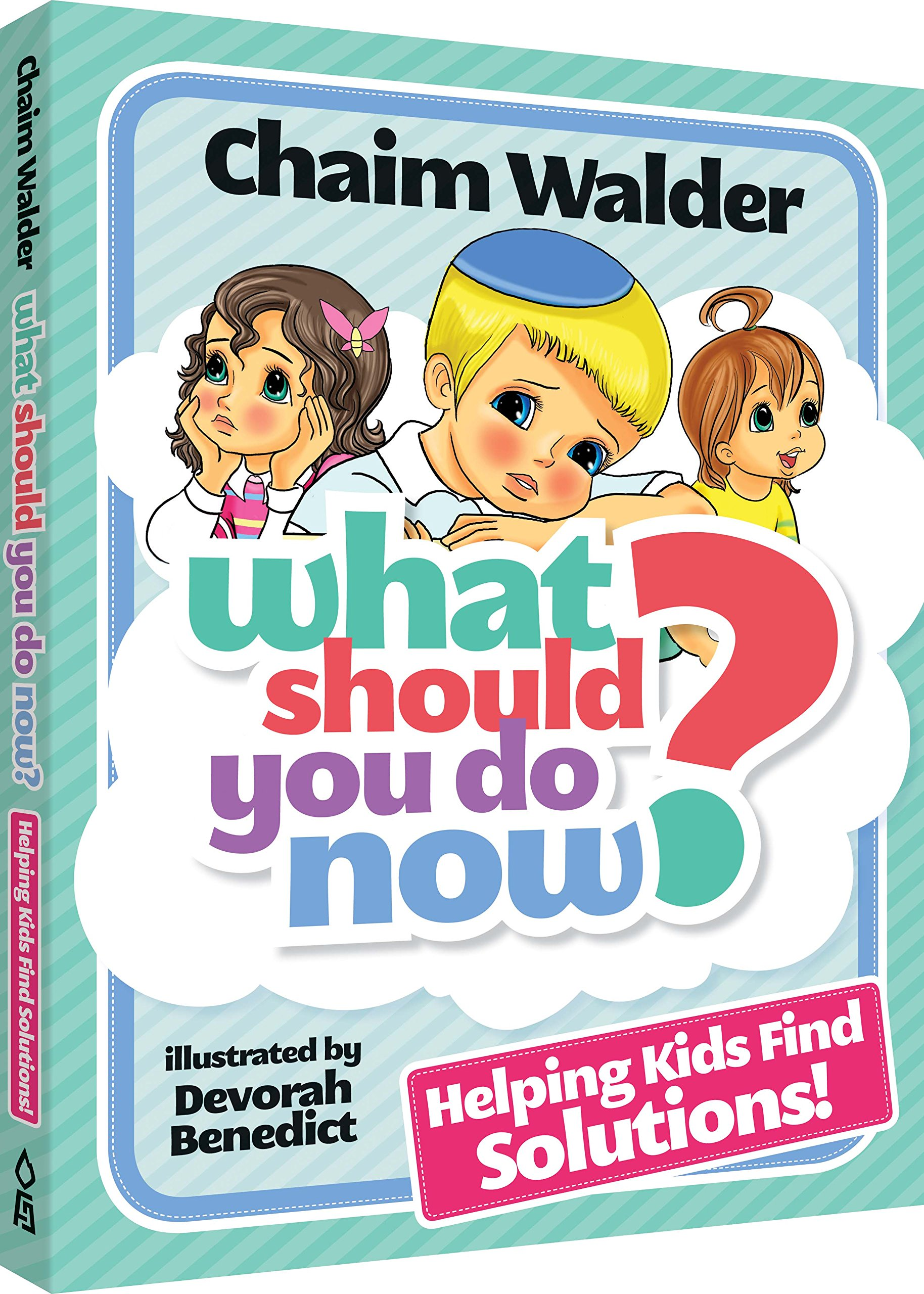 what should you do now chaim walder 本 通販 amazon