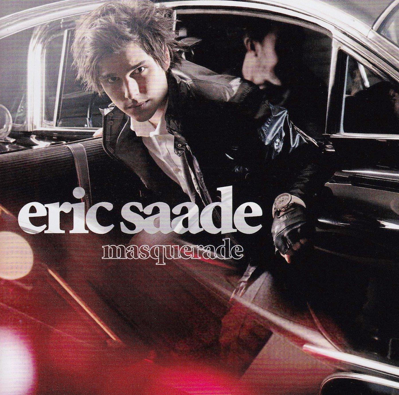 Eric east masquerade