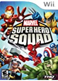Marvel Super Hero Squad - Nintendo Wii