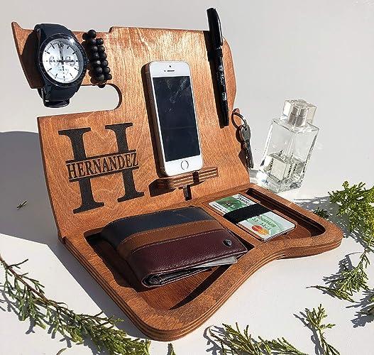 Amazon com: Anniversary Gifts For Husband Docking station
