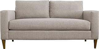 product image for BuildASofa Frank Midsize Sofa (Bennett Almond)