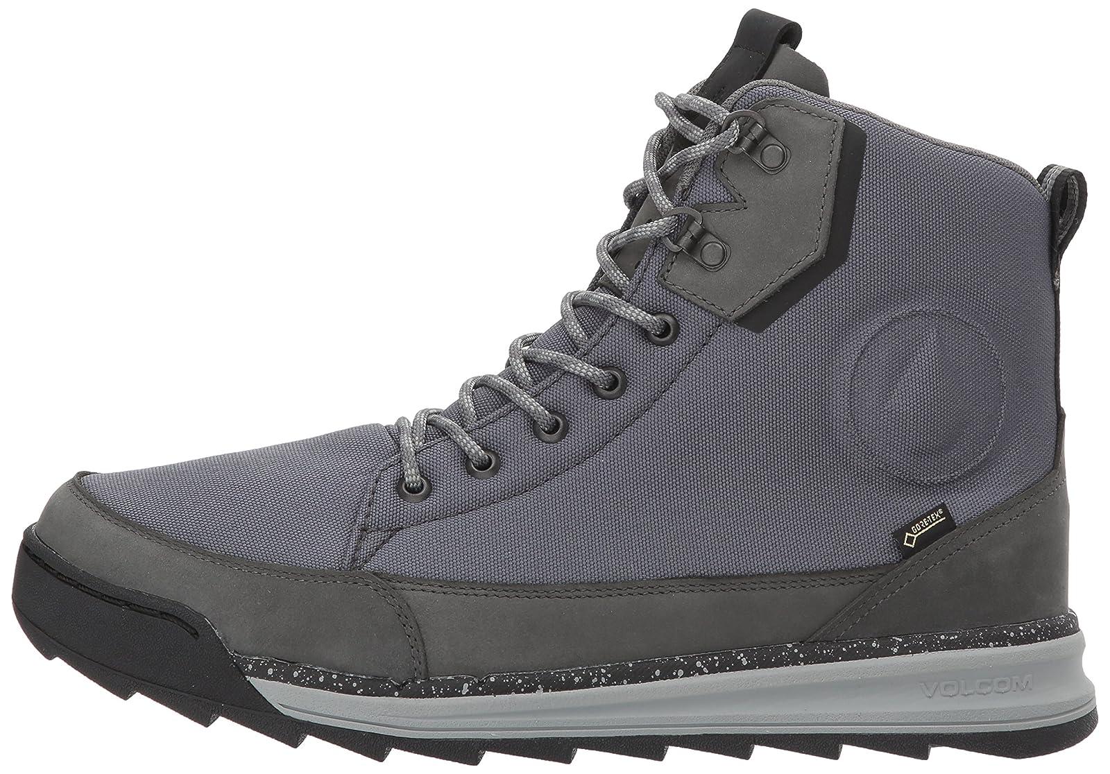 Volcom Men's Roughington Gtx Winter Boot V4031603 - 5