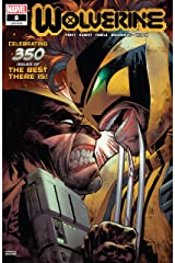 Wolverine (2020-) #8 Kindle Edition