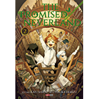 Promised Neverland - vol. 2 (Promissed Neverland)