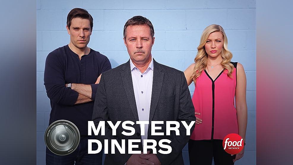 Mystery Diners Season 5