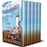 The Crystal Crescent Inn Boxed Set (Sambro Lighthouse Complete Series Collection)
