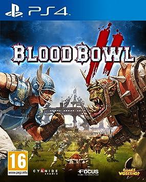 Blood Bowl 2 (PS4) (New): Amazon.es: Juguetes y juegos