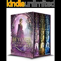 Beyond the Four Kingdoms Box Set 1: Three