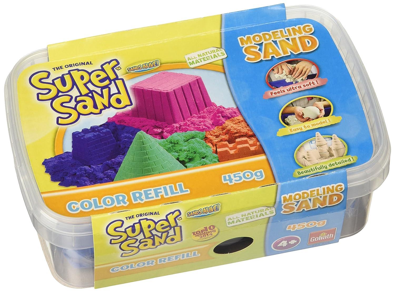 Goliath Super Sandspielzeug