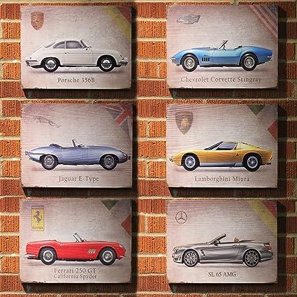 Vintage Parts 334055 Automotive Creme De La Creme Signature Series