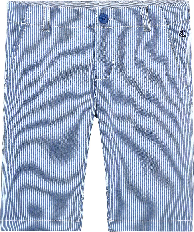 Petit Bateau Jungen Bavel Shorts