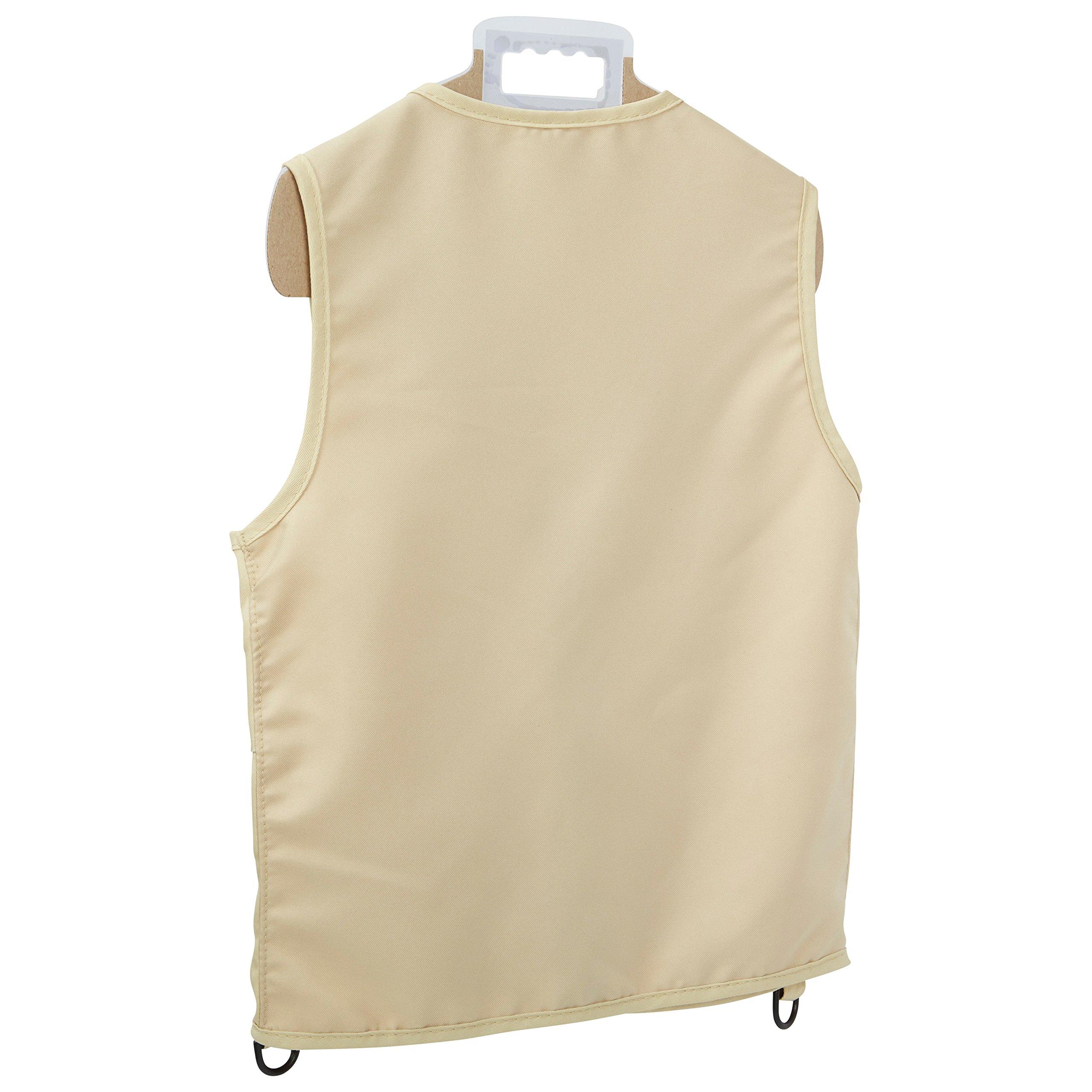 Backyard Safari Cargo Vest Ebay