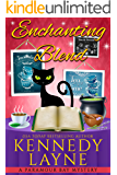 Enchanting Blend (A Paramour Bay Cozy Paranormal Mystery Book 3)
