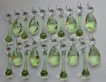 Kronleuchter Glaskristalle ~ Auswahl an verschiedenen kronleuchter verzierungen bundle sets in