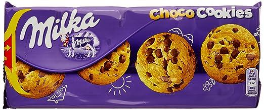 """Résultat de recherche d'images pour """"cookies chocolat milka mp cuisine"""""""