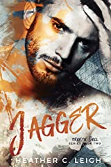 Jagger (Broken Doll Book 2) Kindle Edition
