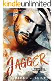 Jagger (Broken Doll Book 2) (English Edition)