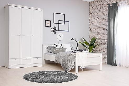 Stockholm Mädchenzimmer Jugendzimmer Schlafzimmer Komplett Set Im