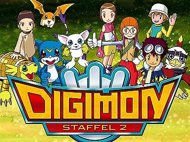 Digimon Staffel 2 Folge 1