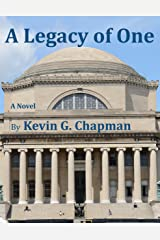 A Legacy of One Kindle Edition