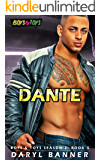 Dante (Boys & Toys Season 2 Book 3)