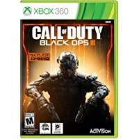 Call of Duty: Black Ops III  - Xbox 360 - Standard Edition