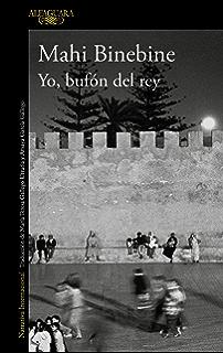 Yo, bufón del rey (Spanish Edition)