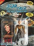 "4.5"" Lieutenant Natasha Yar, Security Chief of the U.S.S. Enterprise NCC-1701-D - Star Trek: The Next Generation"