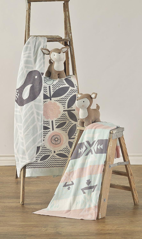 Amazon.com: Lolli Living Sparrow Bookend Friends - Deer: Baby