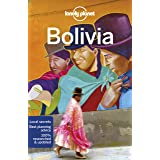 Lonely Planet Bolivia 10 (Country Guide)