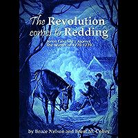 The Revolution Comes to Redding: Jonas Fairchild's Journal 1778-1779 (English Edition)