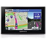 "Garmin Nuvi 2599LMT-D 5"" Sat Nav - UK & Full Europe - Lifetime Maps, Digital Traffic & Bluetooth"