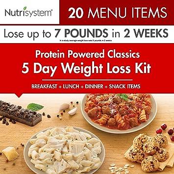 Amazon nutrisystem 5 day weight loss kit turbo protein powered nutrisystem 5 day weight loss kit turbo protein powered classic solutioingenieria Gallery