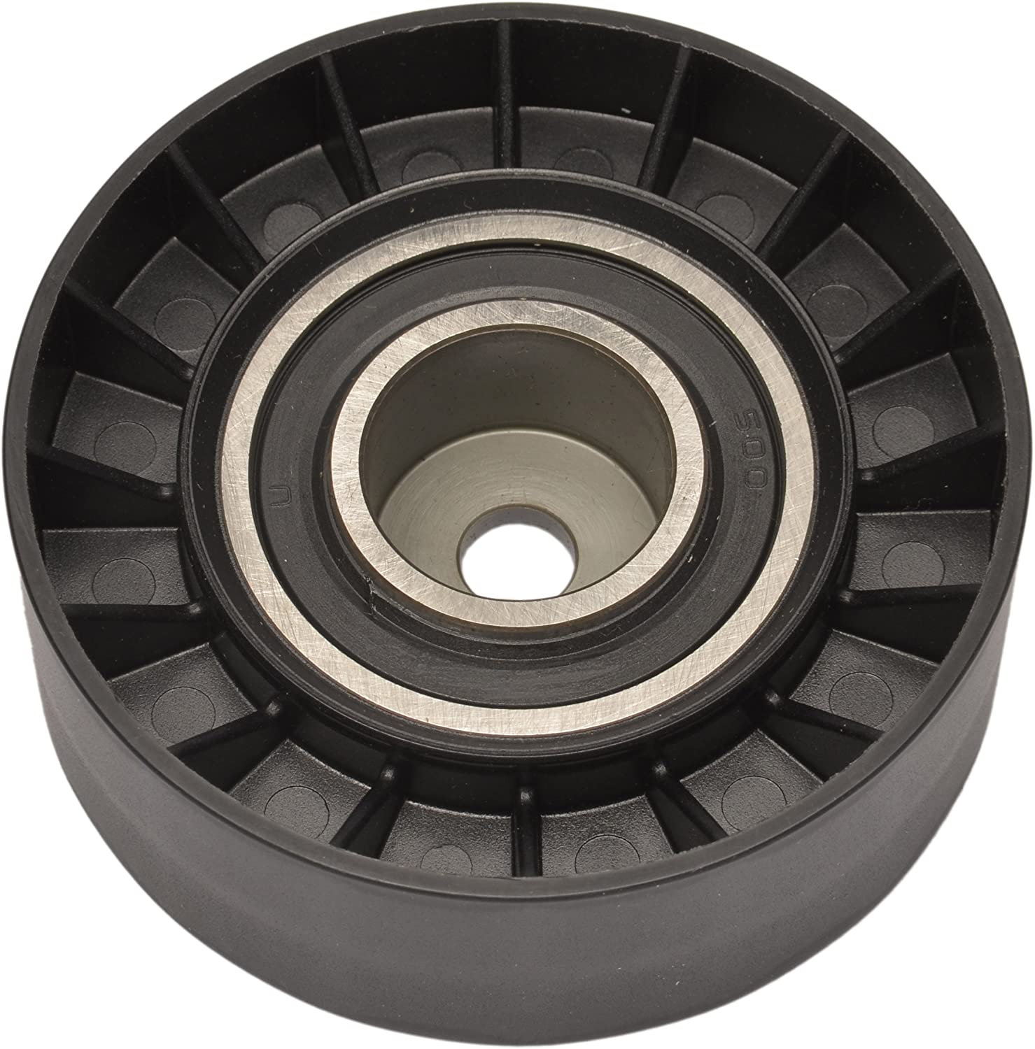 Continental 49046 Accu-Drive Pulley