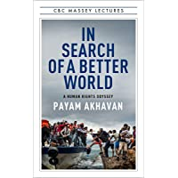 In Search of A Better World: A Human Rights Odyssey