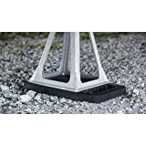 Camco Stabilizer Jack Flex Pads - Helps Prevent