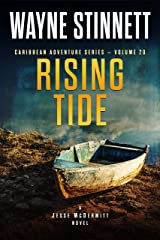 Rising Tide: A Jesse McDermitt Novel (Caribbean Adventure Series Book 20) Kindle Edition