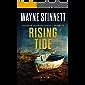 Rising Tide: A Jesse McDermitt Novel (Caribbean Adventure Series Book 20)