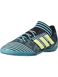 2c164ef2570 Adidas Mens Nemeziz Tango 17.3 Indoor Soccer Shoes